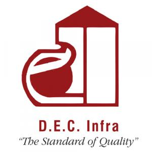 DEC Infrastructures Projects (India) Pvt Ltd logo