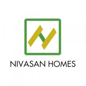 Nivasan Homes logo