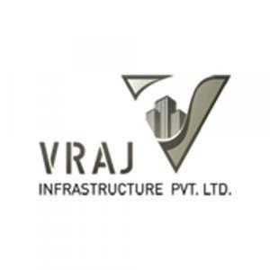 Vraj Infrastructure Pvt Ltd logo