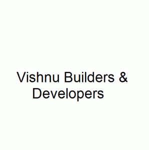 Vishnu Builders & Developers logo