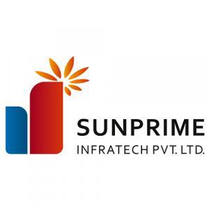 Sunprime Infratech Pvt.Ltd. logo
