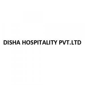 Disha Hospitality  logo