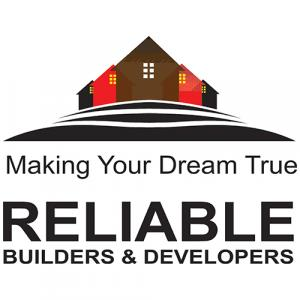 Reliable Builders logo