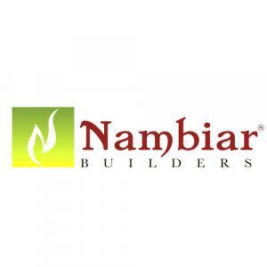 Nambiar Builders logo