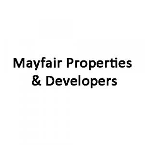 Mayfair Properties and Developers logo