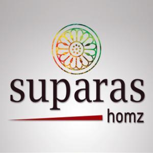 Suparas Homz Pvt. Ltd logo
