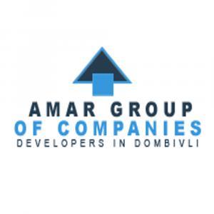 Amar Groups Of Companies logo