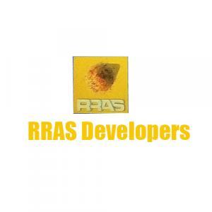 RRAS Developers logo