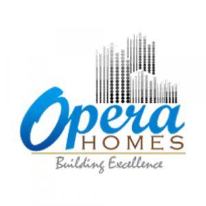 Opera Homes logo