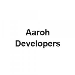 Aaroh Developers logo