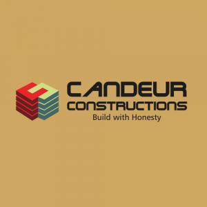 Candeur Constructions logo