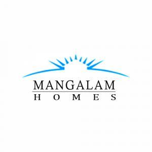 Mangalam Homes logo