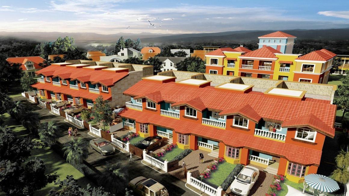 Remus Postcard Portico in Bardez,Guirim - Price, Floor Plans, Photos ...