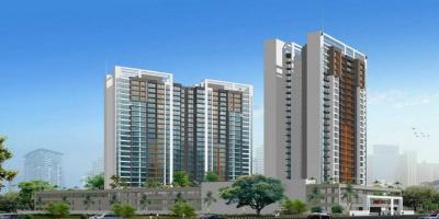 Gallery Cover Image of 1220 Sq.ft 2 BHK Apartment for rent in Ashish, Kandivali West for 45000