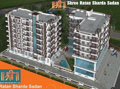 Gallery Cover Pic of Ratan Sharda Sadan