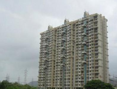 Gallery Cover Image of 1245 Sq.ft 2 BHK Apartment for buy in Newa Garden II, Airoli for 13200000