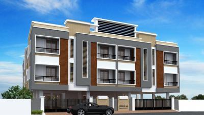 KR Homes Vandalur