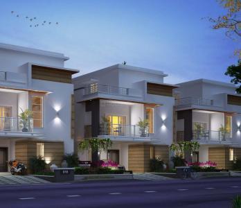 Vaishnavi Triumph Villas