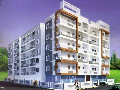 Bhagwan Enclave