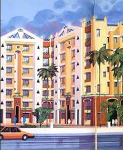 Gallery Cover Image of 1600 Sq.ft 3 BHK Independent House for rent in Agarwal Green Village, Mira Road East for 28000