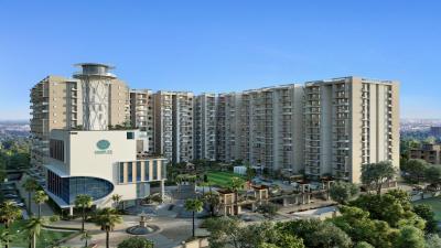 Anukampa Platina Terraces