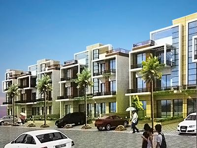 Gallery Cover Pic of Home Retreat Saffron Homes 17