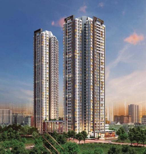 Gallery Cover Pic of Kalpataru Vienta Tower A