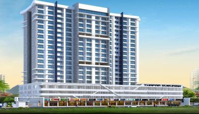 Gallery Cover Pic of Thapar Suburbia