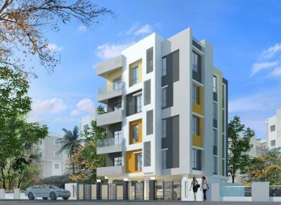 Gallery Cover Pic of Moddak Group Aishani Apartment
