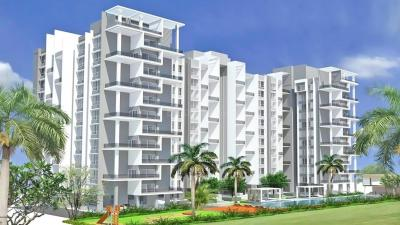 Gallery Cover Image of 400 Sq.ft 1 RK Independent House for rent in Marvel Sera A B C Building, Magarpatta City for 5000