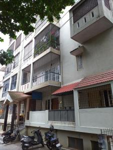 Sarasathi Apartment