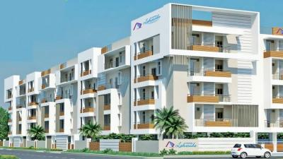 Gallery Cover Image of 1250 Sq.ft 2 BHK Apartment for rent in Apoorva Lakeside, Vibhutipura for 27000