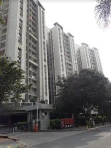 Gallery Cover Pic of Amanora Sterling Towers R4