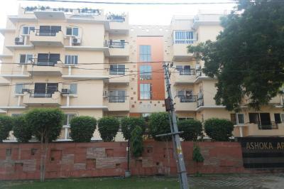 Ashoka Apartments