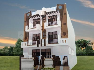 Gallery Cover Image of 450 Sq.ft 1 BHK Apartment for buy in Pasha Site - 67, DLF Ankur Vihar for 1000000