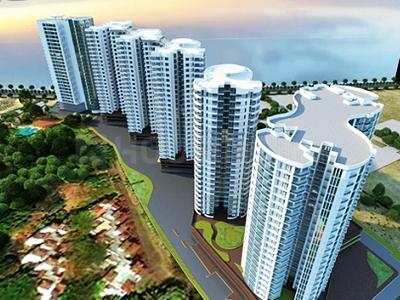 Gallery Cover Pic of Tata Housing Tritvam