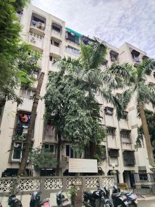 Gallery Cover Image of 630 Sq.ft 1 BHK Apartment for rent in Jaltarang CHS, Powai for 31000