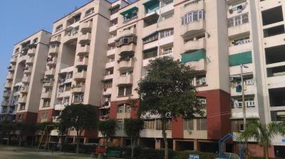 Gallery Cover Image of 1750 Sq.ft 3 BHK Apartment for rent in DDA Sanskriti Apartments, Sector 19 Dwarka for 32000
