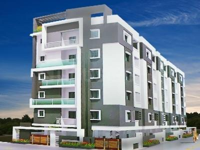 Gallery Cover Pic of Vasavi Heights