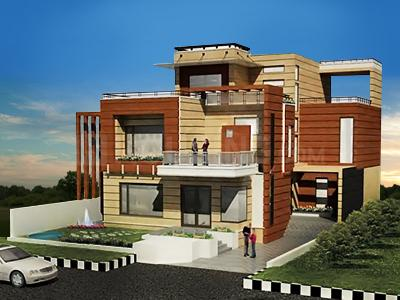 Gallery Cover Pic of Angad Floors - 4