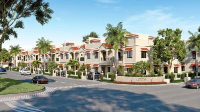 Gallery Cover Image of 1332 Sq.ft 2 BHK Villa for buy in Upvan, Narolgam for 4500000