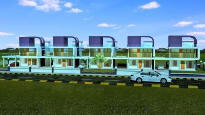 Gallery Cover Pic of Ashwini Purple City