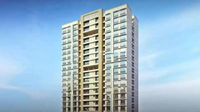 Gallery Cover Image of 540 Sq.ft 2 BHK Apartment for rent in Chandiwala Pearl Harmony, Andheri West for 27000