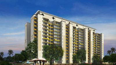 Gallery Cover Image of 1000 Sq.ft 2 BHK Apartment for buy in Tulip Tulip Ivory, Sector 70 for 2630000