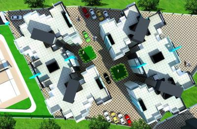 Gallery Cover Pic of Laxmi Shankar Heights Phase 2 Krishna Wing