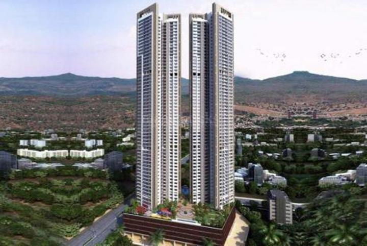 Project Images Image of Dhanalaxmi in Kandivali East