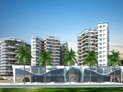 Gallery Cover Image of 532 Sq.ft Studio Apartment for buy in Jhamtani Ace Almighty, Tathawade for 4770000