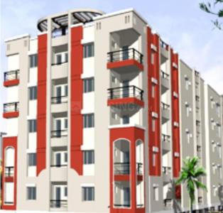 Gallery Cover Pic of Jubilee Heights