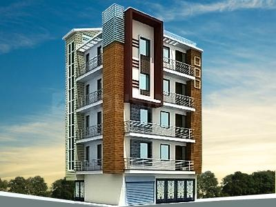 Gallery Cover Pic of Krishna Builders Project  X