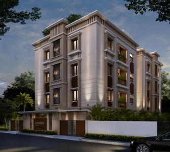 Gallery Cover Pic of India Builders Lovedale